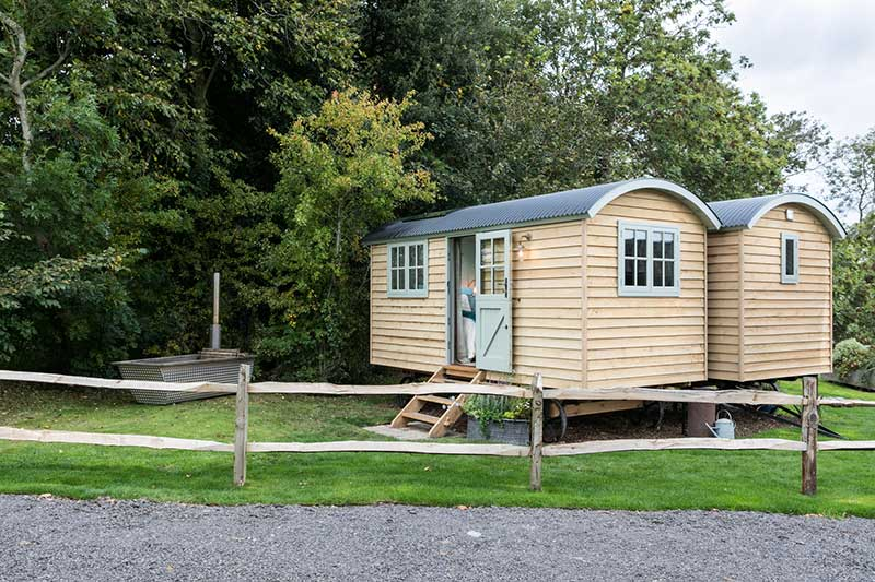 Prices For Buying Bespoke Shepherds Hut Uk Pricing