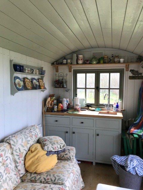 Guernsey Hut 4