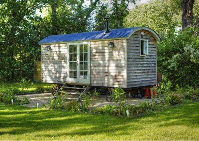 The Isles of Scilly Award Winning Hut