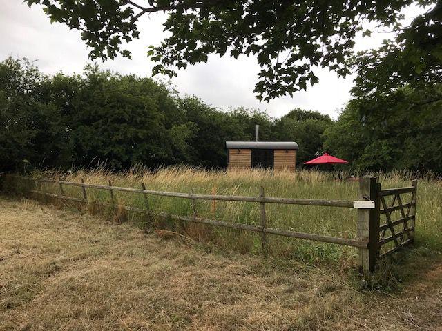 The Self Build in Suffolk