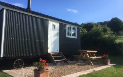 Self build stories – Bruce Herriot