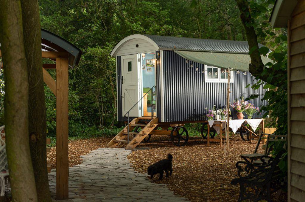 Retreat Hut