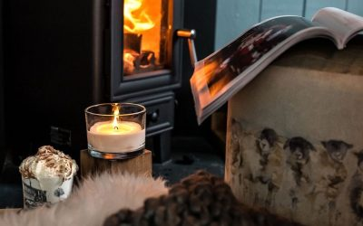 Blackdown Moments: Relax and indulge with us and Sevin London